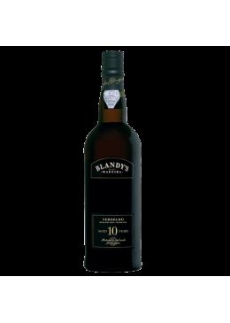 Madeira Wine Blandy's...