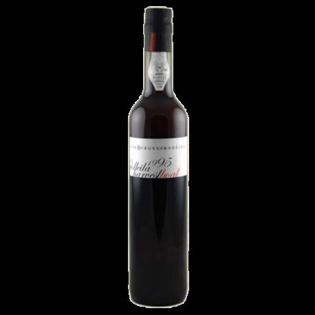 Madeira Wine Boal H.M. Borges Harvest 1995