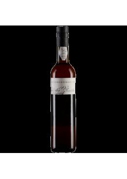 Madeira Wine Verdelho H.M.Borges Harvest 1995
