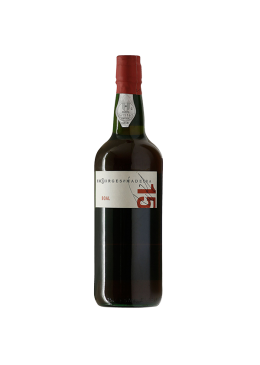 Madeira Wine Boal H.M.Borges 15 Years Old