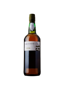 Madeira Wine Sercial H.M.Borges 15 Years Old
