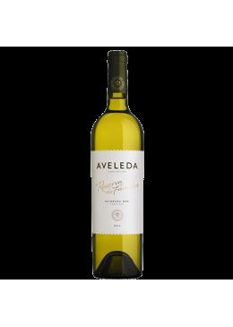 2012 Aveleda Reserva de Família White Wine Bairrada