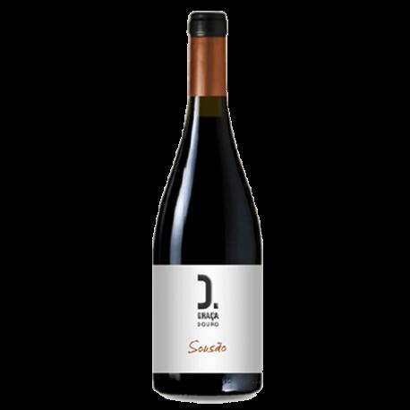 Dona Graça Sousão Vinho Tinto Douro