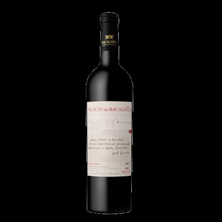 2014 Palácio da Bacalhôa Red Wine Setúbal