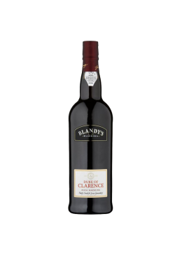 Madeira Wine Blandy's Duke...