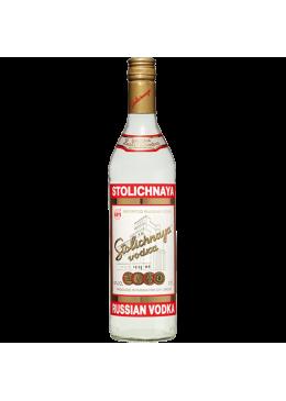Vodka Stolichnaya Hot