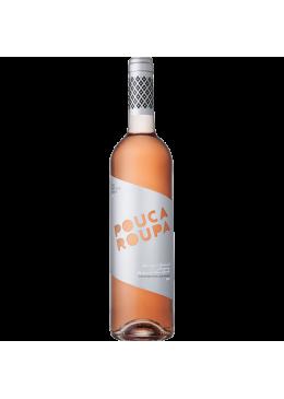 2014 Pouca Roupa Vinho Rosé