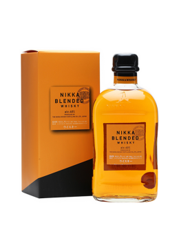Whisky Nikka Blended