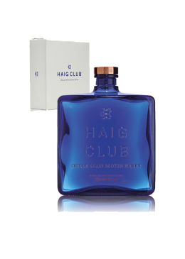 Whisky Haigh Club Single Grain Scotch