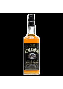 Whisky Bourbon Ezra Brooks Black Label