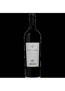 2011 Mouchão Ponte das Canas Vinho Tinto Alentejo