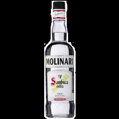 Liqueur Sambuca Molinari-SAMBUCA