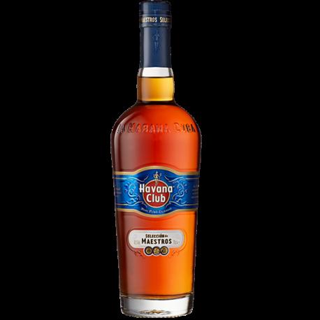 Rum Havana Club Selección de Maestros