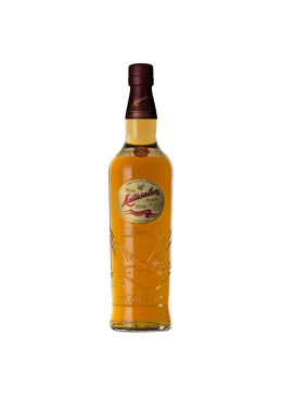 Rum Matusalem Clássico 10 Anos