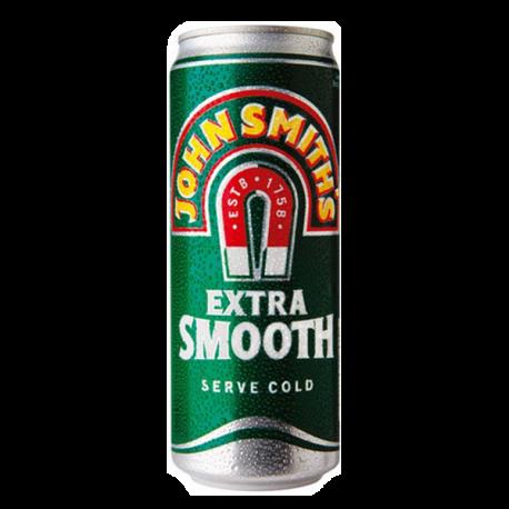 Cerveja John Smith Lata 50CL