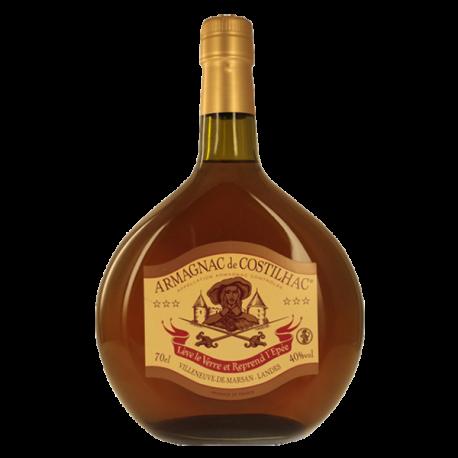 Armagnac de Costilhac VS