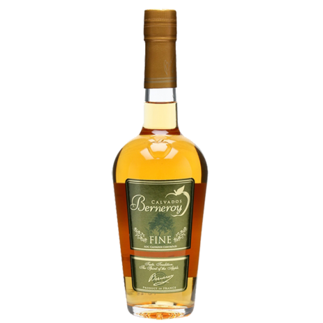 Calvados Fine Berneroy