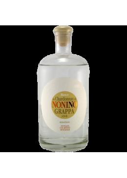 Grappa Nonino Chardonay Bianco