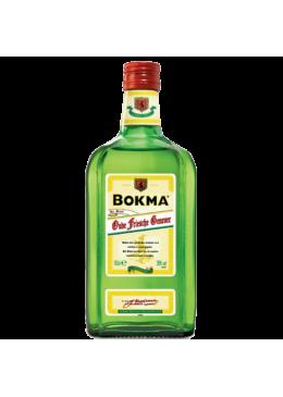 Genebra Bokma Oude