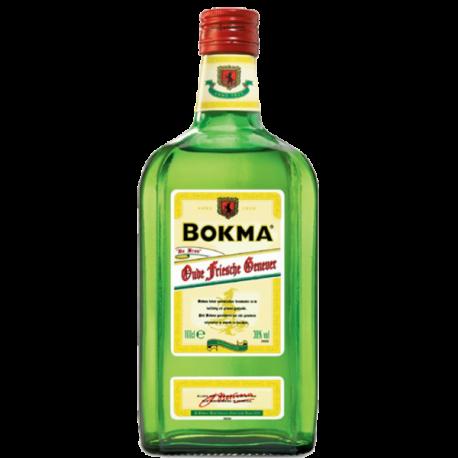 Genebra Bokma Oude-BRANDY