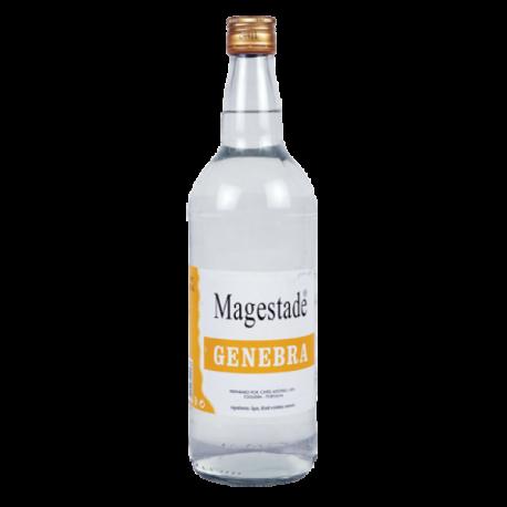 Genebra Magestade