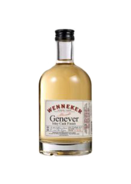 Genebra Wenneker Old Islay Cask Finish