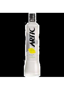 Licor Vodka Artic Limão