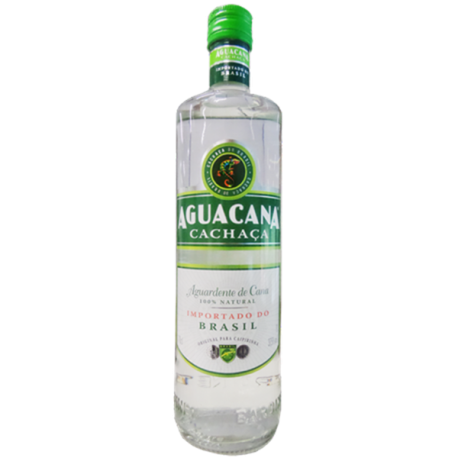 Cachaça Aguacana