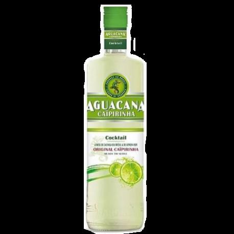 Capirinha Aguacana-CACHAÇA