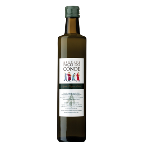 Olive Oil Extra Virgin Herdade do Paço do Conde-OLIVE OIL