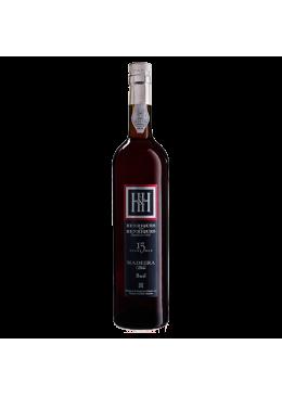 Vinho da Madeira Henriques & Henriques Boal 15 Anos