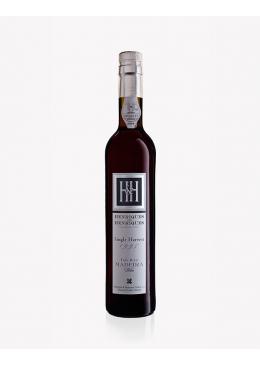 Vinho da Madeira Henriques & Henriques Single Harvest 1995