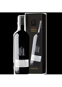 Vinho do Porto Portal Colheita 2000
