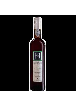 Vinho da Madeira Henriques & Henriques Seco 5 Anos