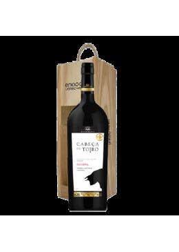 Vinho Tinto Cabeça de Toiro Magnum