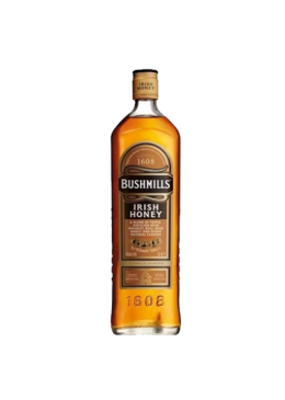 Whisky Bushmills Irish Honey 100 CL