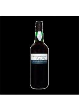 Vinho da Madeira Reserva Meio Seco H.M.Borges 5 Anos