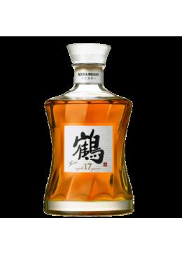Whisky Nikka Tsuru 17 Anos