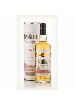 Whisky Malte Benriach 12 Anos