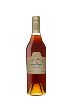 Muscat Alambre 40 Years Old Setúbal