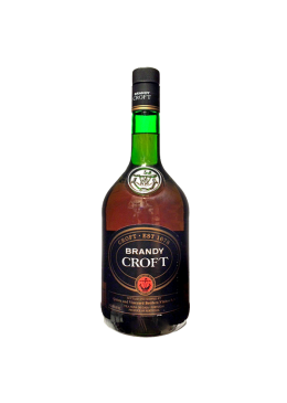 Brandy Croft 70 CL
