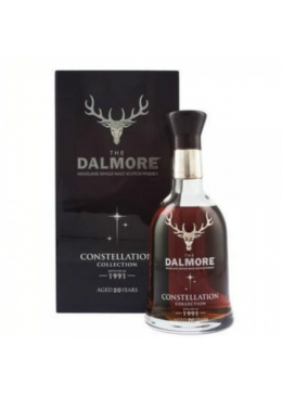 Whisky The Dalmore Constellation 1991 – 20 Anos