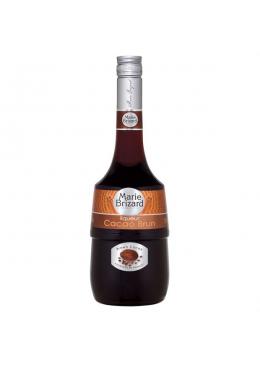 Marie Brizard Liqueur Cacao Brun