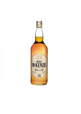 Whisky Burn McKenzie