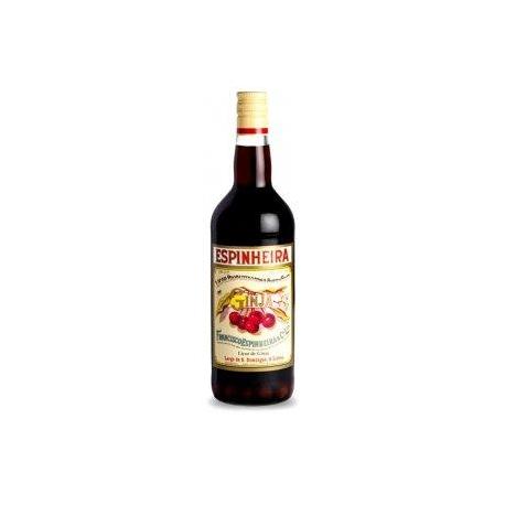 Ginja Espinheira Com Fruto 100 Cl
