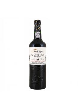 Vinho do Porto Fonseca Waterloo Edition