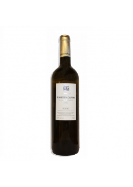2012 Gaivosa Grande Reserva Vinho Branco