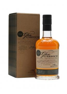 Whisky Malte Glen Garioch 12 Anos