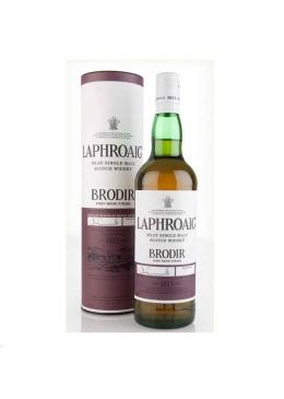 Whisky Laphroaig Brodir