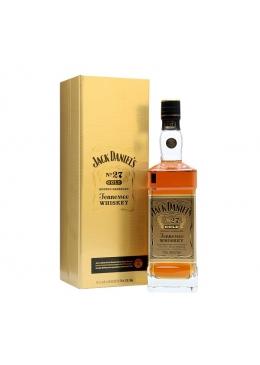 Whisky Bourbon Jack Daniel's 27 Gold Barrel